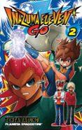 inazuma eleven go nº 2-ten ya yabuno-9788415480662