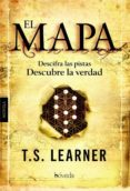EL MAPA - 9788415497462 - TOM LEARNER