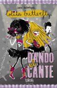 LOLITA BUTTERFLY 4: DANDO EL CANTE - 9788416075362 - IDOIA IRIBERTEGUI