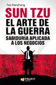 SUN TZU EL ARTE DE LA GUERRA (3ª ED) - 9788417209162 - TAO HANZHANG