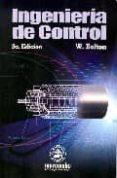 INGENIERIA DE CONTROL - 9788426713162 - W. BOLTON