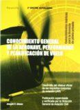 CONOCIMIENTO GENERAL DE LA AERONAVE PERFORMANCE Y PLANIFICACION D E VUELO (2ª ED.): CONOCIMIENTOS TEORICOS PARA LICENCIA DE PILOTO PRIVADO; DESARROLLO DEL SILABUS OFICIAL DE LSO REQUISITOS CONJUNTOS DE - 9788428328562 - JOAQUIN C. ADSUAR