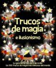 TRUCOS DE MAGIA E ILUSIONISMO - 9788428542562 - VV.AA.