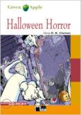 HALLOWEEN HORROR (INCLUYE CD-ROM) - 9788431672362 - GINA D.B. CLEMEN