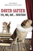 YO, MI, ME CONTIGO - 9788432220562 - DAVID SAFIER