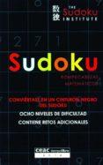 SUDOKU: EL LIBRO OFICIAL - 9788432914362 - VV.AA.