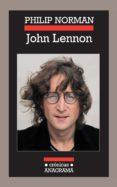 JOHN LENNON - 9788433925862 - PHILIP NORMAN