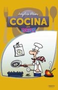 COCINA PARA TORPES - 9788441531062 - ANGELITA ALFARO VIDORRETA