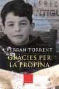 GRACIES PER LA PROPINA (ED. DE LUXE) - 9788466403962 - FERRAN TORRENT