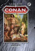CONAN EL CONQUISTADOR (LA SAGA DE CONAN Nº 27) - 9788467444162 - ROY THOMAS