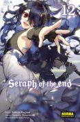 SERAPH OF THE END 12 - 9788467932362 - TAKAYA KAGAMI