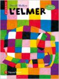 21. L  ELMER (LLETRA MANUSCRITA) - 9788468208862 - DARYL MCKEE