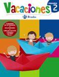 VACACIONES BRUÑO 2º PRIMARIA - 9788469615362 - VV.AA.
