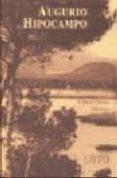 AUGURIO HIPOCAMPO (2ª ED.) - 9788476519462 - CRISTOBAL SERRA