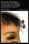 vida de un piojo llamado matías (ebook)-fernando aramburu-9788483838662