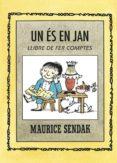 un és en jan. llibre de fer comptes-maurice sendak-miquel desclot-9788484643562