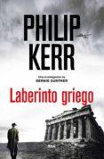 LABERINTO GRIEGO - 9788491871262 - PHILIP KERR