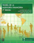 TEORIA DE LA AUDITORIA FINANCIERA - 9788492477562 - ANA ISABEL SEGOVIA SAN JUAN
