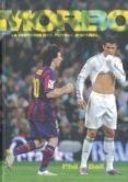 MORBO: LA HISTORIA DEL FUTBOL ESPAÑOL - 9788492626762 - PHILL BALL