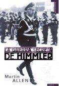 la guerra secreta de himmler-martin allen-9788493618162