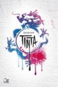 TINTA - 9788494112362 - AMANDA SUN