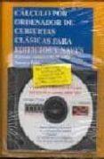 CALCULO POR ORDENADOR DE CUBIERTAS CLASICAS PARA EDIFICIOS Y NAVE S - 9788495279262 - JOSE JAVIER GARCIA-BADELL