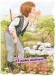 el pastor mentiroso (imprenta)-felix maria samaniego-9788498255362