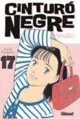 CINTURO NEGRE Nº 17 (CATALA) - 9788499472362 - NAOKI URASAWA