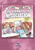 el libro de la negociación (ebook)-luis puchol-isabel puchol-9788499698762