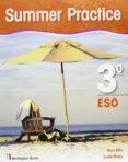 SUMMER PRACTICE. 3º ESO (STUDENT BOOK + CD) - 9789963463862 - ANNA ELLIS
