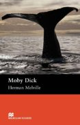MACMILLAN READES RUPPER:  MOBY DICK - 9780230026872 - VV.AA.
