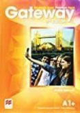 GATEWAY (2ND EDITION) A1+ STUDENT S BOOK PREMIUM PACK - 9780230473072 - VV.AA.