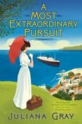 a most extraordinary pursuit-juliana gray-9780425277072