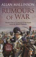 rumours of war (ebook)-allan mallinson-9781407068572