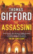 the assassini (ebook)-thomas gifford-9781407095172