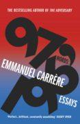 Libros gratis para descargar kindle fire 97,196 WORDS de EMMANUEL CARRÈRE DJVU CHM