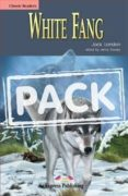 WHITE FANG SET (WITH CD) - 9781844668472 - VV.AA.