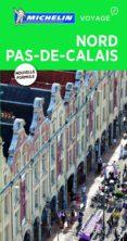GUIA VERDE NORD PAS-DE CALAIS (FR) - 9782067215672 - VV.AA.