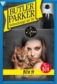 Mejor descargador de libros BUTLER PARKER BOX 11 – KRIMINALROMAN