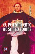 el pensamiento de santo tomás (ebook)-frederick c. copleston-9786071622372