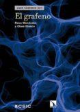 EL GRAFENO (EBOOK) - 9788400098872 - ROSA MENENDEZ