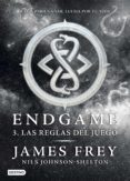 endgame 3. las reglas del juego (ebook)-james frey-nils johnson-shelton-9788408164272
