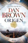 ORIGEN (EDICION RUSTICA) - 9788408197072 - DAN BROWN