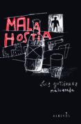 MALA HOSTIA - 9788415098072 - LUIS GUTIERREZ MALUENDA