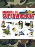 MANUAL DE SUPERVIVENCIA - 9788415317272 - COLIN TOWELL