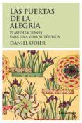 (PE) LAS PUERTAS DE LA ALEGRIA - 9788415864172 - DANIEL ODIER