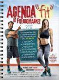 2017 agenda fitness de vikika-9788416002672