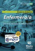 ENFERMEROS/AS DEL SAS. SIMULACROS DE EXAMEN - 9788416506972 - VV.AA.