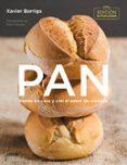 PAN (EDICIÓN ACTUALIZADA) - 9788416895472 - XAVIER BARRIGA