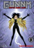 GUNNM (BATTLE ANGEL ALITA) Nº 9 - 9788417537272 - YUKITO KISHIRO